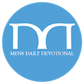 Mens Daily Devotional: Daily Encouragement for Men of Faith